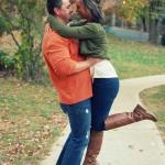 Asheville N.C. Engagement Photography