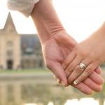 Asheville, N.C. Engagement Photography
